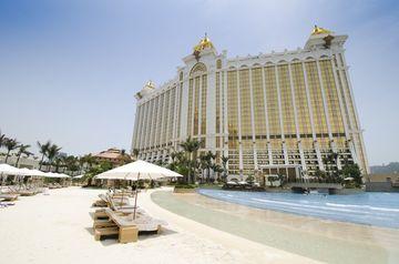 澳門大倉飯店  Hotel Okura Macau