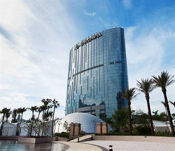 新濠天地皇冠渡假酒店 City of Dreams - Crown Towers Macau