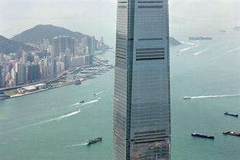 香港麗思卡爾頓酒店  The Ritz Carlton Hong Kong