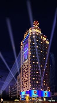 澳門駿景飯店  Hotel Taipa Square
