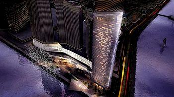澳門文華東方飯店  Mandarin Oriental