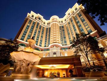 澳門四季飯店  Four Seasons Hotel Macao at Cotai Strip