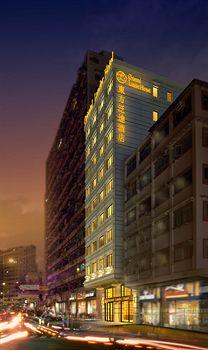 香港東方泛達酒店  Oriental Lander Hotel
