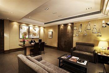 香港憙酒店  Xi Hotel