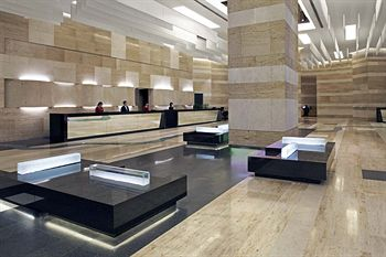 香港如心海景酒店暨會議中心  L'hotel Nina et Convention Centre