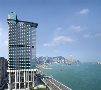 香港港島海逸君綽酒店  Harbour Grand Hong Kong