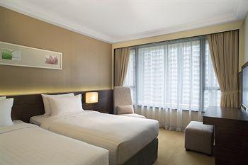 香港城市花園飯店  City Garden Hotel