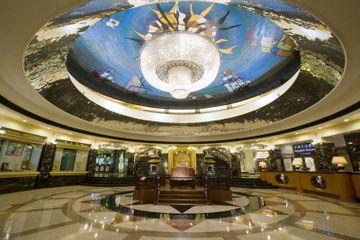澳門葡京飯店  Hotel Lisboa