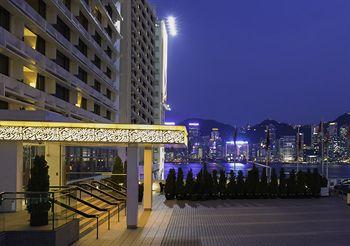 香港馬哥孛羅香港酒店  Marco Polo Hongkong Hotel