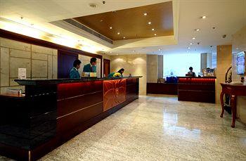 香港華大盛品酒店Best Western Plus Hotel Hong Kong