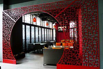 香港蘭桂坊酒店  Lan Kwai Fong Hotel @ Kau U Fong