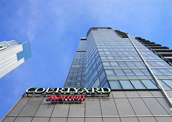 香港萬怡酒店  Courtyard by Marriott Hong Kong