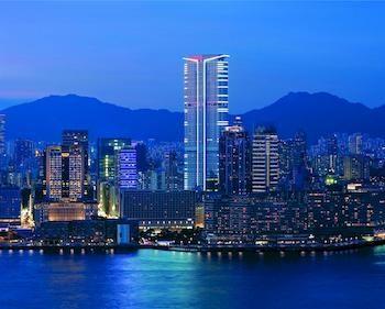 香港尖沙咀凱悅酒店  Hyatt Regency Hong Kong, Tsim Sha Tsui