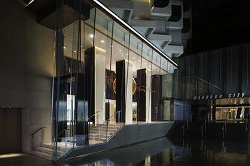 香港馬哥孛羅港威酒店  Gateway, Marco Polo Hotel