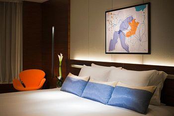 香港如心南灣海景酒店  L Hotel Island South