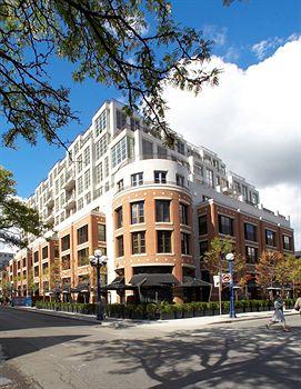 黑澤爾頓飯店 The Hazelton Hotel Toronto
