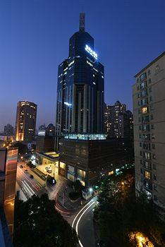 上海通茂大酒店 Tong Mao Hotel - Pudong Shanghai