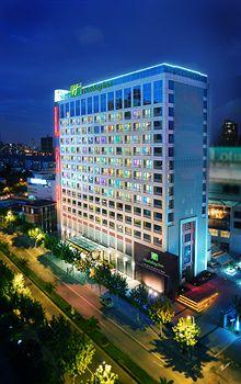 上海浦東麗晟假日酒店 Holiday Inn Shanghai Pudong Nanpu