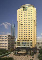 上海中祥大酒店 Zhong Xiang Hotel