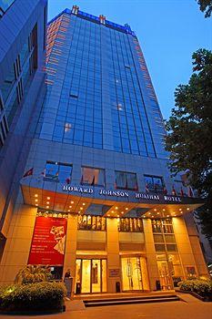 中青旅東方淮海國際酒店 CYTS GreenTree Eastern International Hotel