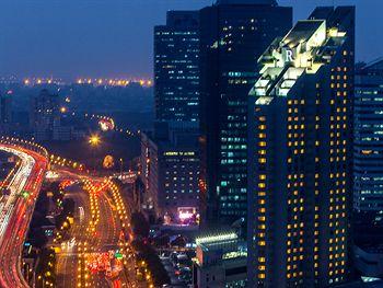 上海揚子江萬麗大酒店 Renaissance Shanghai Yangtze Hotel