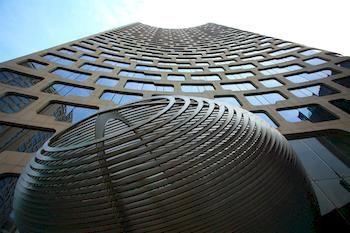 上海新天地安達仕酒店 Andaz Xintiandi Shanghai - a concept by Hyatt