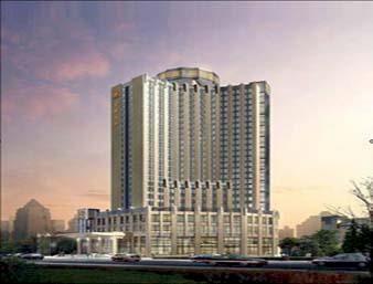 上海茂業華美達廣場酒店 Ramada Plaza Pu Dong South Shanghai