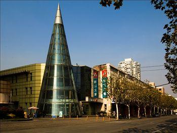 錦江之星上海龍漕路店 Jinjiang Inn Shanghai Longcao Rd