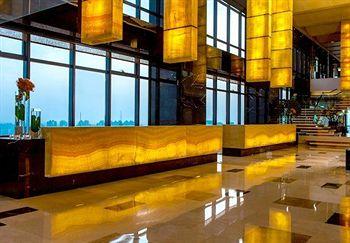 上海龍之夢萬麗酒店 Renaissance Shanghai Zhongshan Park