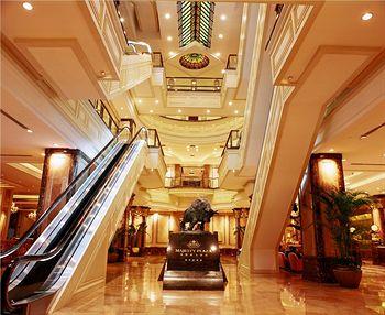 南新雅大酒店 Majesty Plaza Shanghai
