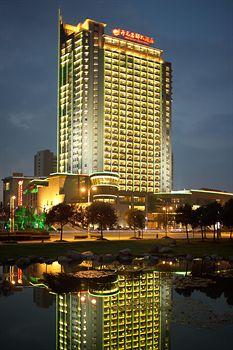 上海開元名都大酒店 Songjiang New Century Grand Hotel Shanghai
