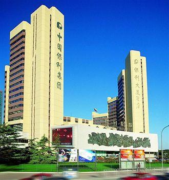保利大廈酒店 Poly Plaza Hotel
