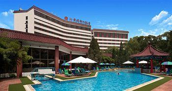 北京國都大飯店 CITIC Hotel Beijing Airport
