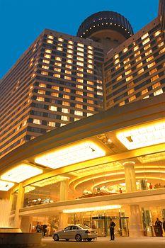 北京崑崙飯店 The Kunlun Beijing