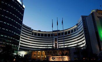好苑建國酒店 Jianguo Garden Hotel