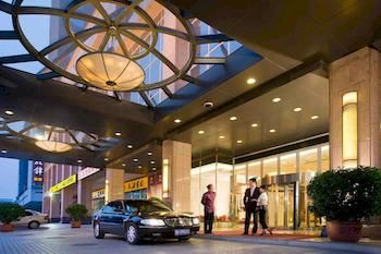 北京西單美爵酒店 Grand Mercure Beijing Central