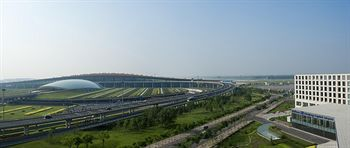 北京首都機場希爾頓酒店 Hilton Beijing Capital Airport
