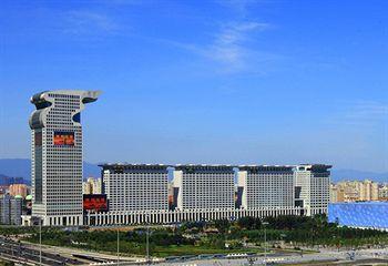 北京盤古七星酒店 Pangu Seven Star Hotel