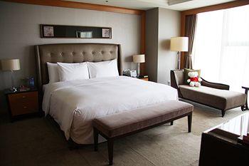 北京萬達嘉華酒店 Wanda Realm Beijing