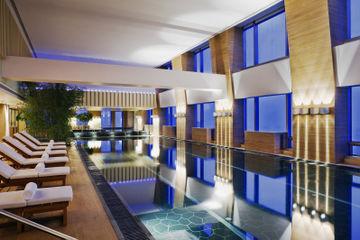 北京柏悅酒店 Park Hyatt Beijing