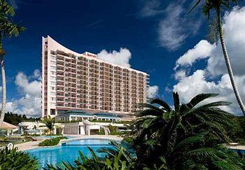 沖繩島萬豪度假飯店及水療中心 Okinawa Marriott Resort & Spa