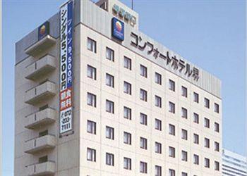 大阪酒井凱富飯店 Comfort Hotel Sakai