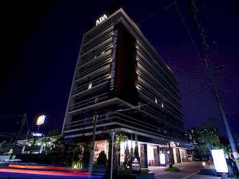 大阪酒井站前APA飯店 APA Hotel Sakai-Ekimae