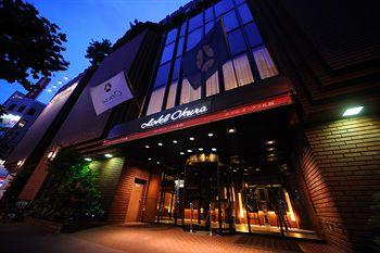 札幌大倉飯店 Hotel Okura Sapporo