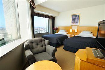 札幌艾米西雅酒店 Hotel Emisia Sapporo