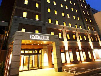 札幌京阪飯店 Hotel Keihan Sapporo