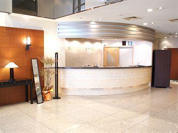 札幌 LiVEMAX 飯店 HOTEL LiVEMAX Sapporo