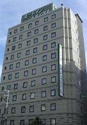 札幌奇塔約行程飯店 Hotel Route-Inn Sapporo Kitayojo