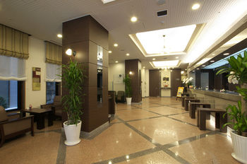 札幌站北口蘿提飯店 Hotel Route Inn Sapporo Ekimae Kitaguchi