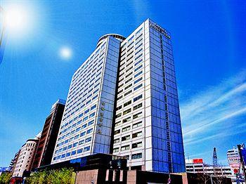 札幌世紀皇家飯店 Century Royal Hotel